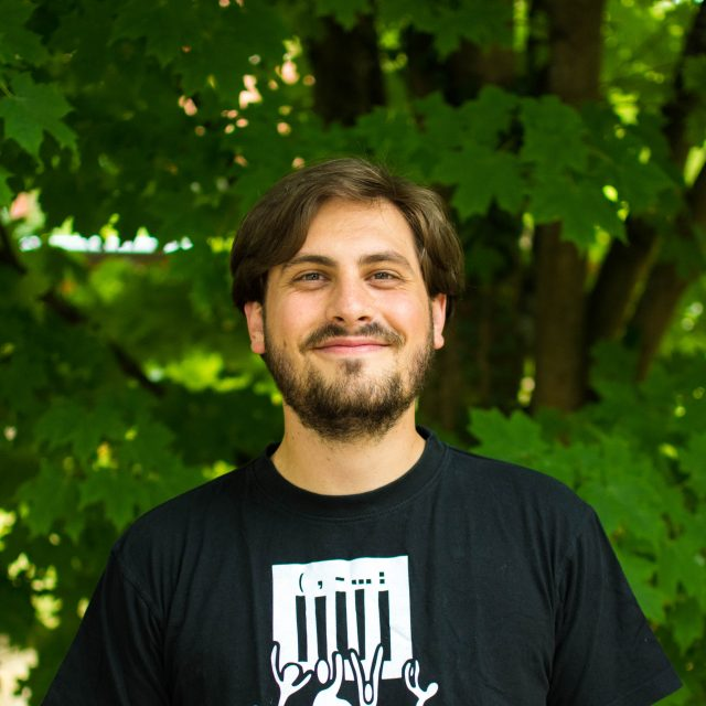 Daniel Bohner