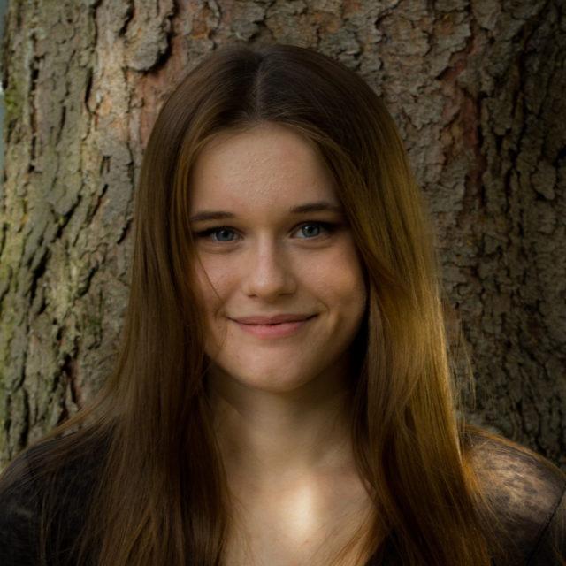 Vanessa Mahr
